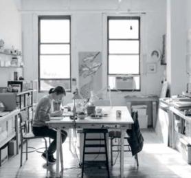 Kristiana Pärn – loov eestlanna New Yorgis
