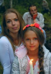 Heade viljade pühal südemesoojas Siberis