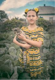 Lapsepõlve suvede maal