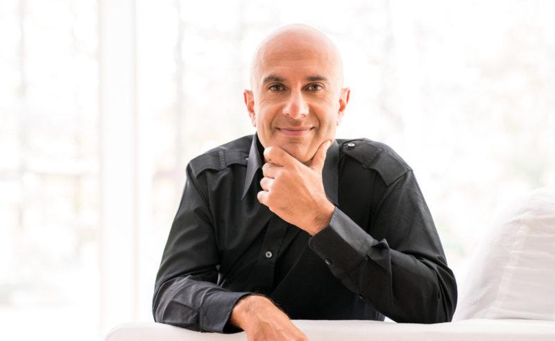 Robin Sharma 11 soovitust paremaks eluks