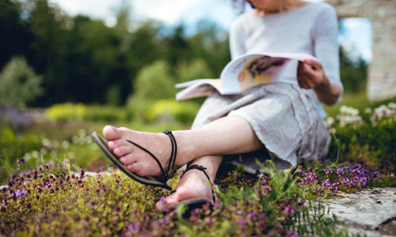 6 viisi, kuidas väärt lugemine sinu igapäevast heaolu toetab