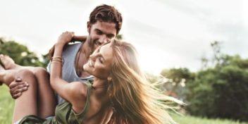 Õnneliku suhte 5 saladust